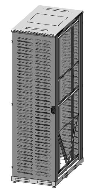 Шкаф напольный 1913-6451-2P