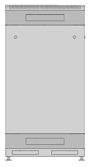 Шкаф напольный 1911-6226-1G