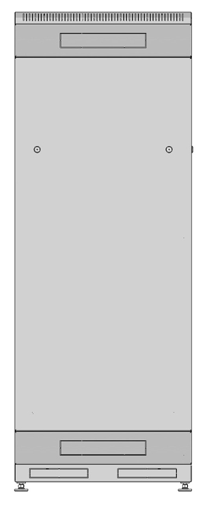 Шкаф напольный 1911-6328-1G