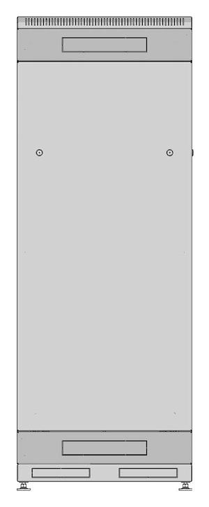 Шкаф напольный 1911-6326-1G