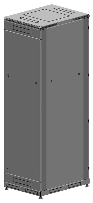 Шкаф напольный 1911-6428-1G