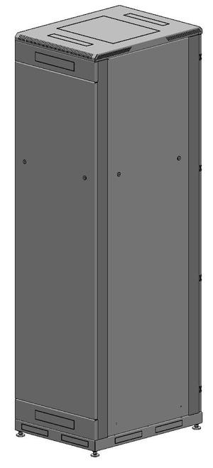 Шкаф напольный 1911-6458-1G
