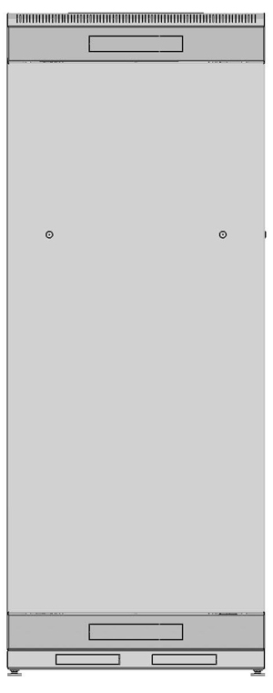 Шкаф напольный 1912-8421-1G