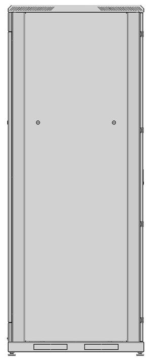 Шкаф напольный 1912-8428-1G