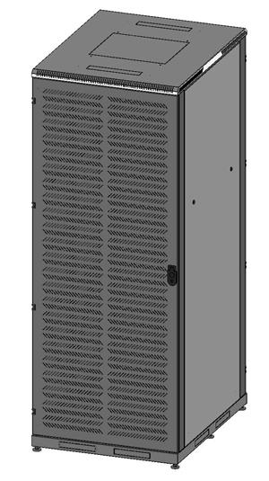 Шкаф напольный 1913-8421-2P