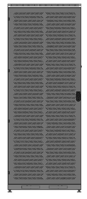 Шкаф напольный 1913-8451-2P