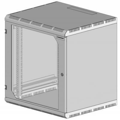 Шкаф настенный 2-х секционный 1921-6125-G