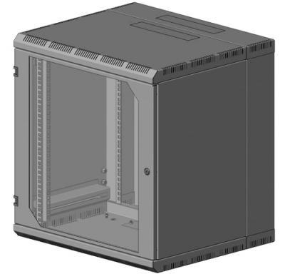 Шкаф настенный 3-х секционный 1922-6125-G