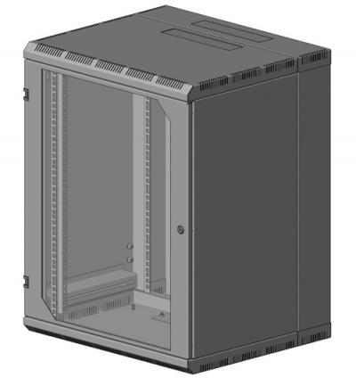 Шкаф настенный 3-х секционный 1922-6155-G