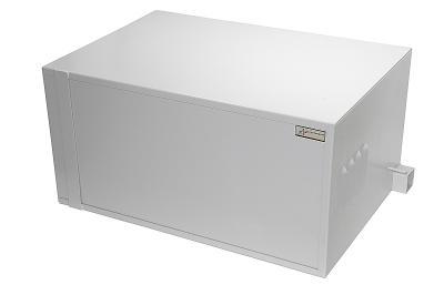 Шкаф настенный антивандальный 1961-6063-M